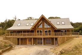 what is an a frame house self build timber frame kit house manufacturer