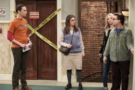 The Big Bang Theory Apartment The Big Bang Theory Season 10 Episode 18 Photos The Escape Hatch