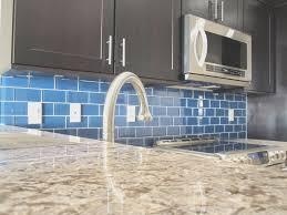 blue tile kitchen backsplash interior backsplash blue tile kitchen backsplash popular home design