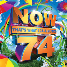 various artists now that s what i call music 74 cd raru