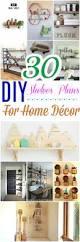 30 diy shelves plans for home décor u2022 diy u0026 crafts