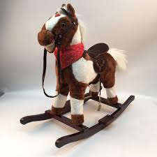 Rocking Horse High Chair Compare Prices On Kids Rocking Horses Online Shopping Buy Low