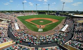Oakland University Campus Map Ou Is Heading To Tigers Spring Training Alumni Winter 2017