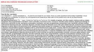 library technician cover letter network technician cover letter
