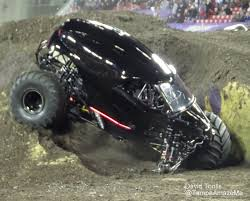 ticketmaster monster truck show the bgt freak