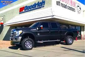 Ford F250 Truck Wheels - xd series xd809 riot wheels u0026 rims
