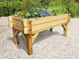 how to use raised beds for vegetable gardening