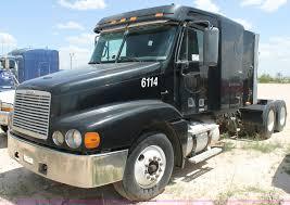 2003 freightliner century class st120 semi truck item c389