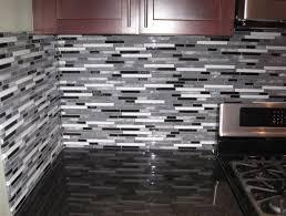 Glass Tile Installation Glass And Stone Tile Backsplash Installation Home Design Ideas