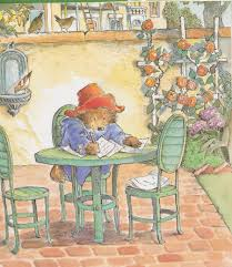 paddington bear illustrations google paddington bear