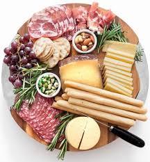 Summer Lunch Menu Ideas For Entertaining - best 25 cheese platters ideas on pinterest antipasto platter