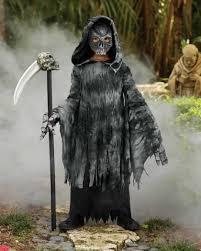Grim Reaper Halloween Costume Grim Reaper Costume Boys Halloween Grim