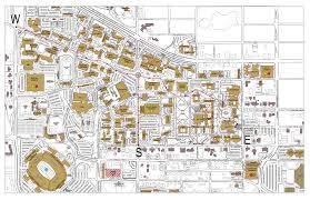 Map Of Florida State by Map Of Fsu My Blog