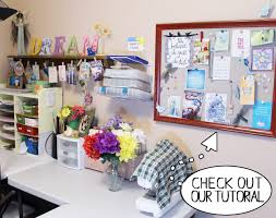 Craft Room Ideas On A Budget - 2016 craft room tour for your home cheap mosdern home on home