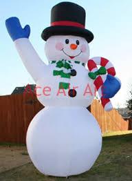 Outdoor Inflatable Christmas Decorations Ireland by Popular Christmas Decor Inflatables Buy Cheap Christmas Decor