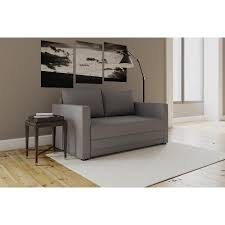 mainstays flip sofa sleeper chair multiple colors best accent