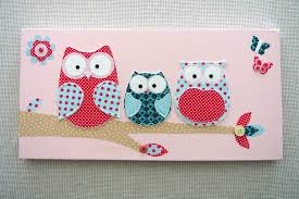 Nursery Owl Decor Owl Wall Decor Room Capricornradio Homescapricornradio Homes