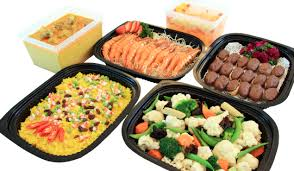 food catering services singapore baby shower catering