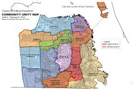 Bart Extension Map by Community Unity Map Pushes Redistricting Task Force To Keep Our