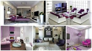 12 outstanding white and purple living room for lovely house