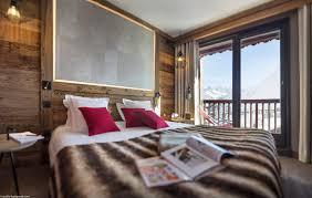 chambre montana hotel montana tignes informations et réservation en ligne