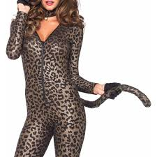 cougar halloween costume leg avenue 3 piece kitten halloween costume walmart com