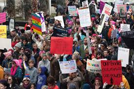 Historical Photos Circulating Depict Women Pictures From The 2017 Women U0027s Marches On Every Continent The