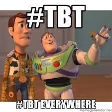 Throwback Thursday Meme - image 552893 throwback thursday know your meme