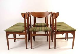 Modern Teak Outdoor Furniture by Mid Century Solid Teak Chairs From A S Skovby Møbelfabrik Set Of