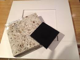 need help picking granite countertop