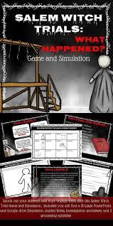 best 25 salem witch trials facts ideas on pinterest witch