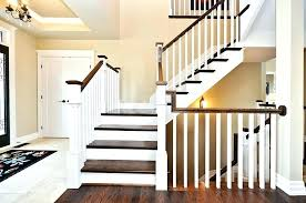 interior railings home depot home depot stair railing wizrd me