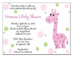 baby showers invitations for girls ebb onlinecom