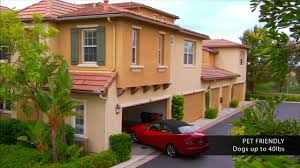 bordeaux apartment homes for rent in newport beach ca youtube