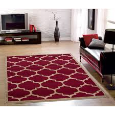 Moroccan Trellis Area Rug by Ottomanson Area Rugs Best Rug 2017
