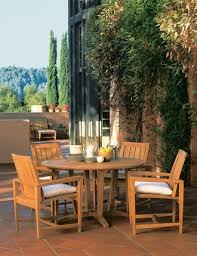 Tuscan Style Patio Furniture Passport Inspiration A Tuscan Style Patio Wayfair