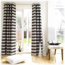 Horizontal Stripe Curtains Going Sideways Horizontal Stripe Curtains Spark