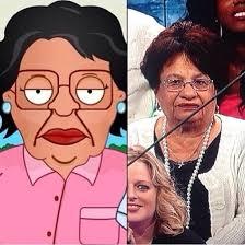 Consuela Meme - consuela from family guy found meme guy