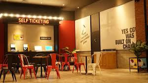 cgv kelapa gading cgv cinemas on twitter jakarta ini dia bioskop baru cgv transmart