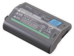 nikon en el18 rechargeable li ion battery for d4 amazon co uk