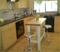 narrow kitchen island with seating small kitchens with islands torsten me