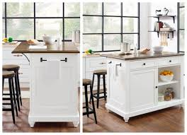 ikea kitchen cabinets on wheels best kitchen islands 10 options for 500 bob vila