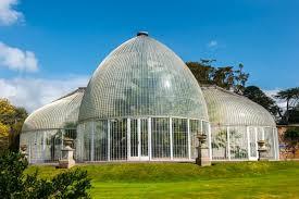 Bicton Park Botanical Gardens Bicton Park Botanical Gardens History Photos Historic Guide