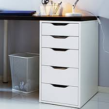 meuble bureau rangement attachant ikea armoire bureau caisson de rangement g c3 a9nial voir