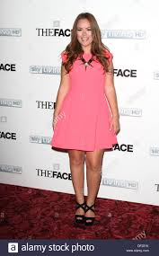 london uk 26th sep 2013 tanya burr at the face u0027 tv show launch