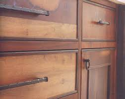 wrought iron cabinet handles great wrought iron kitchen cabinet knobs il 340x270 798264554 mkbl