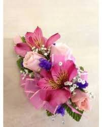 Prom Corsages Prom Corsages U0026 Boutonnieres Delivery Wilmington De Ron