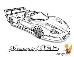 car coloring pages chuckbutt com