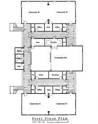 Centennial Hall Floor Plan Faulkner Centennial U2014 Walcott Adams Verneuille Architects