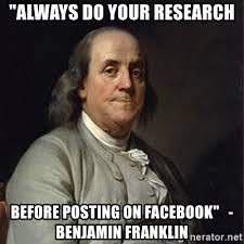 Research Meme - do your research meme for facebook your best of the funny meme